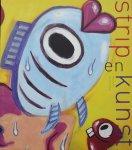 Gert Jan pos. / Maurice Plusquin. - Strip en Kunst