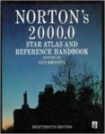 Ridpath, Ian (Ed). - Norton's 2000.0 Star Atlas and Reference Handbook.
