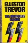 Elleston Trevor - Damocles Sword