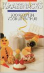 Het Nederlands Zuivelbureau - Kaassnacks