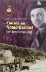 Luijten, JanA.F.M. - Canada en Noord-Brabant. Een band voor altijd