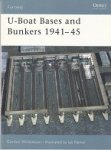 Williamson, G - U-Boat Bases and Bunkers 1941-45