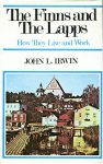 Irwin, John L. (ds1324) - The Finns and The Lapps