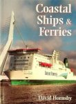 Hornsby, D - Coastal Ships and Ferries 1999 edition