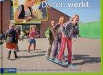 Groeneveld K. (redactie) (ds2001) - Dalton werkt ....