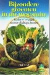 Criel, Dirk - Groenboekrij - Bijzondere groenten in uw moestuin - kweken en verzorgen van niet-alledaagse groenten