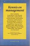 Baalen, Peter van; Mathieu Weggeman & Aernoud Witteveen (onder redactie van) - Kennis en management