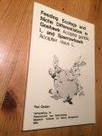 Opdam, Paul - Feeding Ecology and Niche Differentation in Goshawk and Sparrowhawk