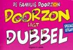 Jager, Gerrit de - Doorzon ligt dubbel