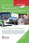 Studio Visual Steps - Windows 8.1 voor senioren. Deel 1 : Aan de slag met Windows 8.1.