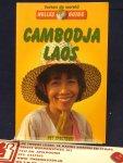 Wulf, Annaliese en Schwarz Berthold - Cambodja Laos