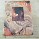 - The teaching stones of the outcast tribe
