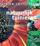 Pears, Pauline - Atrium Encyclopedie Natuurlijk Tuinieren