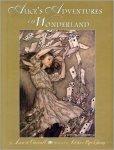 Carroll, Lewis and Rackham, Arthur (ills.) - Alice's Adventures in Wonderland