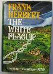 Herbert, F. - The white plague . First printing