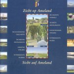 Robijn, Vincent - Zicht op Ameland / Sicht auf Ameland + Ameland op de Kiek / Ameland im Bild
