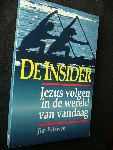 Petersen, Jim - De Insider - Jezus volgen in de wereld van vandaag