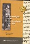 Jo  Salomon Braaf, - Mijn herinneringen aan de bezettingsjaren 1940-1945. De onderduik van 13 joden in Hoogeveen en wat daaraan vooraf ging