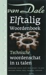 Dale - Technische woordenschat in 11 talen technische woordenschat in 11 talen