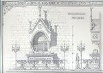 Vereeniging Architectura et Amicitia / Amsterdam - Verzameling van Bekroonde Ontwerpen 1e serie / Recueil de Projet Corronnés