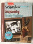Lisa Bearnson a.o. - Creating Keepsakes Scrapbooking Family Heritage