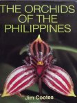 Cootes, Jim - The Orchids of the Philippines