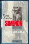 Assouline - Simenon biografie / druk 1