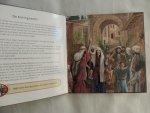 Laura Zwoferink; Peter Nuyten - In de stal van Bethlehem - De Heere Jezus is opgestaan