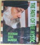 Bhagwan Shree Rajneesh (Osho) - The path of the Mystic. Talks in Uruguay.