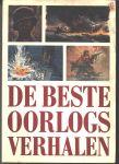 Hemingway, Ernest (over oorlog) & Anton Quintana (inleiding) - DE BESTE OORLOGSVERHALEN