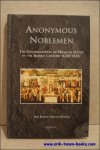J. R. Diaz de Durana; - Anonymous Noblemen. The Generalization of Hidalgo Status in the Basque Country (1250-1525),