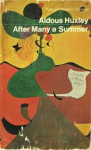 Huxley, Aldous - AFTER MANY A SUMMER