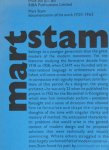 Stam, Mart ; R. Blijstra et al. - Mart Stam documentation of his work 1920-1965