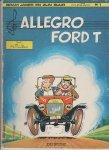 - Bram Jager en zijn buur 1 Allegro Ford T
