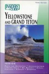 Brian Hurlbut, Seabring Davis - Insiders' Guide to Yellowstone and Grand