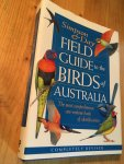 Simpson & Day - Field Guide to the Birds of Australia
