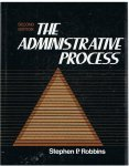 Robbins, Stephen P. - The administrative process
