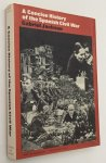 Jackson, Gabriel, - A concise history of the Spanish Civil War