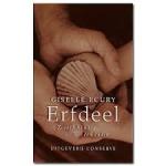 Ecury, Giselle - Erfdeel, zoektocht naar een vader