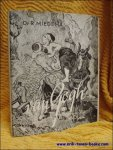 Miedema, R. - Vincent van Gogh en het evangelie.