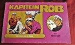 Kuhn, Pieter - De avonturen van Kapitein Rob,