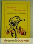 Mateboer, T. - Bunyan's Christenreis --- Naverteld voor jonge mensen