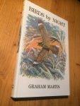 Martin, Graham - Birds by Night