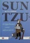 Scholtens, C.G. - Sun Tzu's krijgskunst voor advocaten