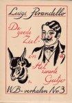 Pirandello, Luigi - De goede Ziel en Het zwarte Geitje