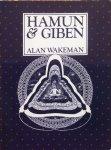 Wakeman, Alan - Hamun en Giben