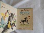 Enid Blyton, illustrated by Romain Simon - Enid Blyton's Neddy the Little Donkey - Collins Wonder Colour Books