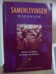 Daalen, Rineke van & Otterloo, anneke van - Werkboek Samenlevingen.