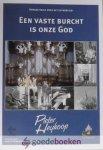 Heykoop, Pieter - Een vaste burcht is onze God *nieuw* --- Koraalfinale over het Lutherlied