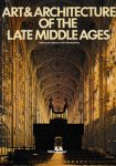 Swaan, Wim - Art & Architecture of the Late Middle Ages